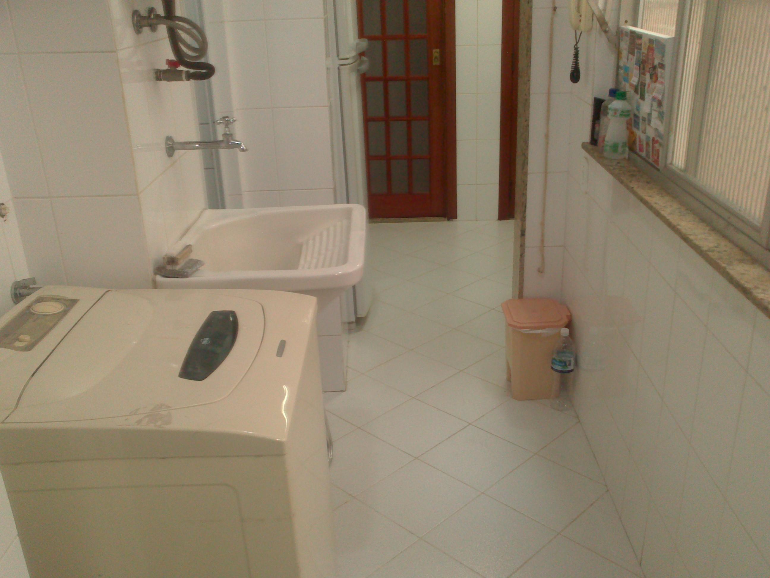 FOTO22 - Apartamento À VENDA, Copacabana, Rio de Janeiro, RJ - AP822 - 25