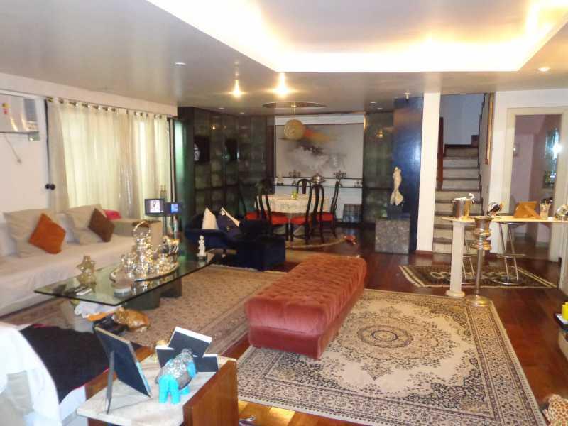 DSC02123 - Apartamento 3 quartos para alugar Leblon, IMOBRAS RJ - R$ 13.999 - CPAP30548 - 1