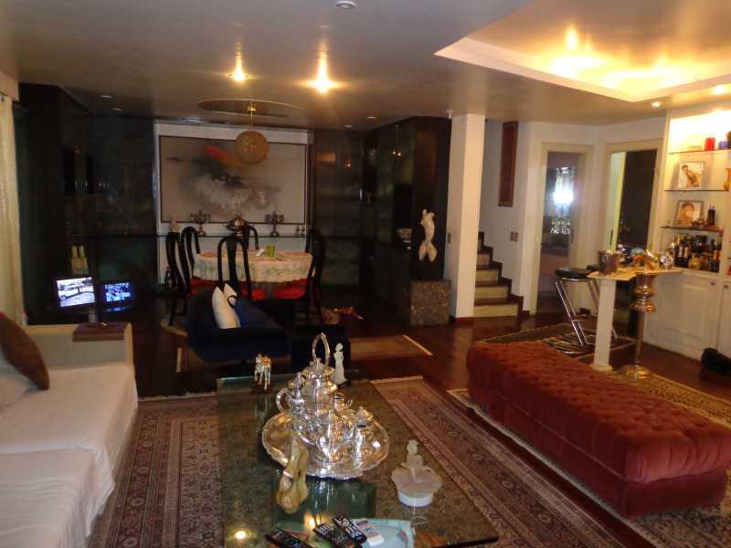 DSC02124 - Apartamento 3 quartos para alugar Leblon, IMOBRAS RJ - R$ 13.999 - CPAP30548 - 3