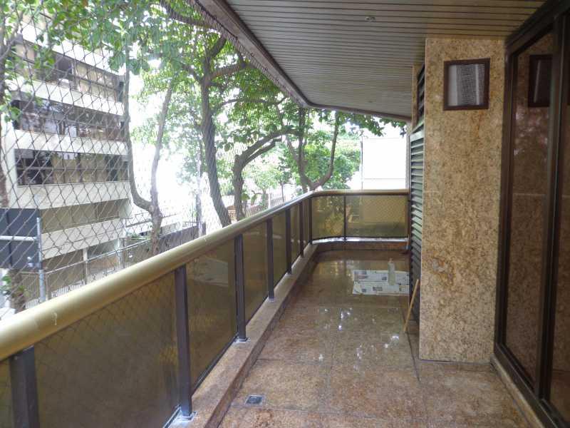 DSC02126 - Apartamento 3 quartos para alugar Leblon, IMOBRAS RJ - R$ 13.999 - CPAP30548 - 5