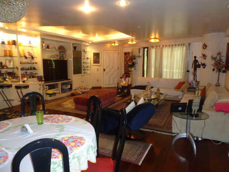 DSC02128 - Apartamento 3 quartos para alugar Leblon, IMOBRAS RJ - R$ 13.999 - CPAP30548 - 7