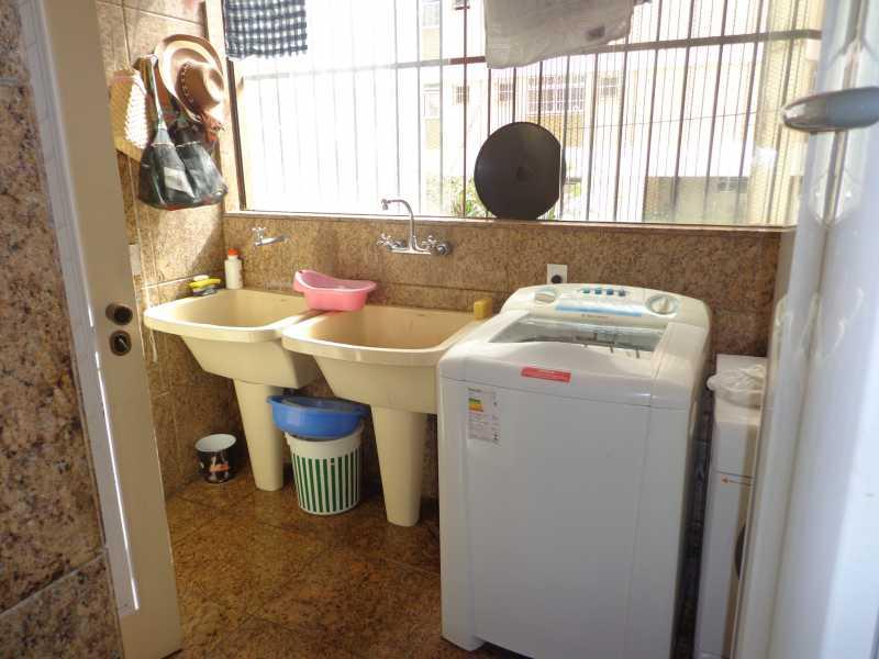 DSC02131 - Apartamento 3 quartos para alugar Leblon, IMOBRAS RJ - R$ 13.999 - CPAP30548 - 10