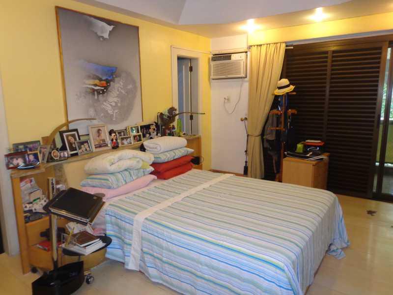 DSC02134 - Apartamento 3 quartos para alugar Leblon, IMOBRAS RJ - R$ 13.999 - CPAP30548 - 13