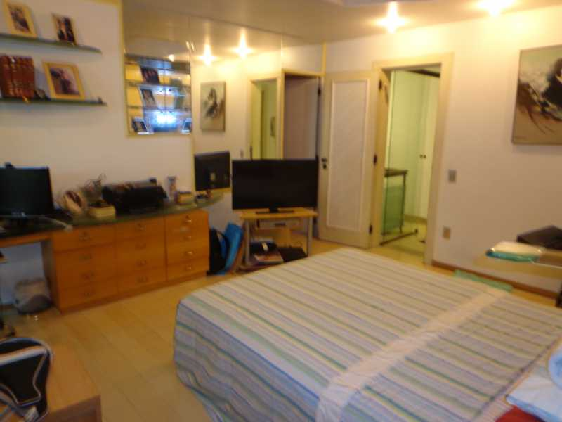 DSC02135 - Apartamento 3 quartos para alugar Leblon, IMOBRAS RJ - R$ 13.999 - CPAP30548 - 14