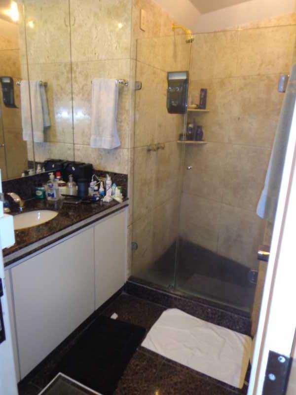 DSC02136 - Apartamento 3 quartos para alugar Leblon, IMOBRAS RJ - R$ 13.999 - CPAP30548 - 15