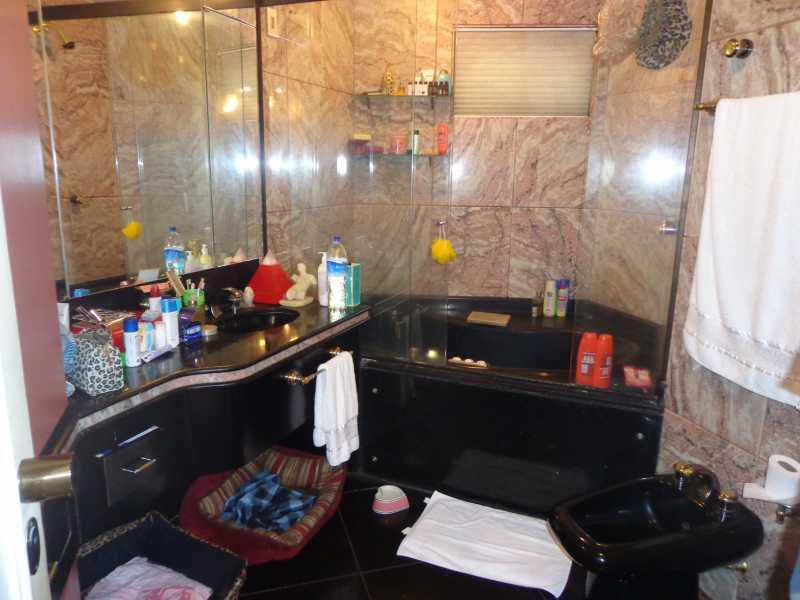 DSC02137 - Apartamento 3 quartos para alugar Leblon, IMOBRAS RJ - R$ 13.999 - CPAP30548 - 16