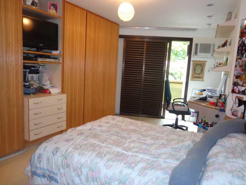 DSC02139 - Apartamento 3 quartos para alugar Leblon, IMOBRAS RJ - R$ 13.999 - CPAP30548 - 18