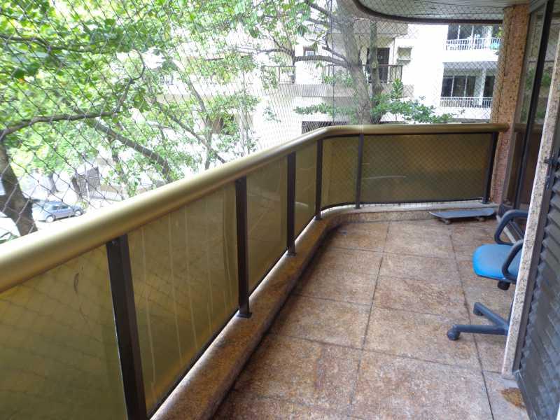 DSC02141 - Apartamento 3 quartos para alugar Leblon, IMOBRAS RJ - R$ 13.999 - CPAP30548 - 20