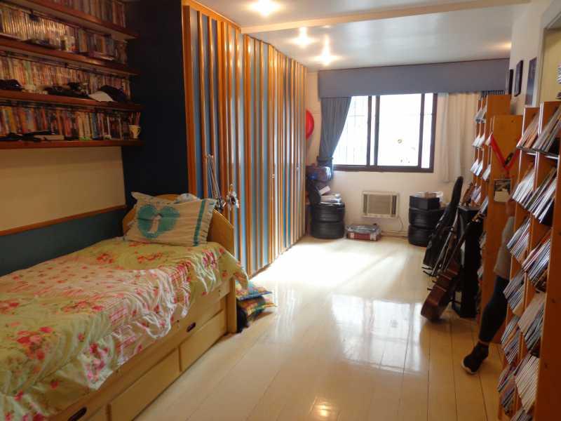DSC02143 - Apartamento 3 quartos para alugar Leblon, IMOBRAS RJ - R$ 13.999 - CPAP30548 - 22