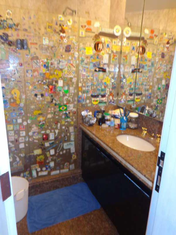 DSC02145 - Apartamento 3 quartos para alugar Leblon, IMOBRAS RJ - R$ 13.999 - CPAP30548 - 24