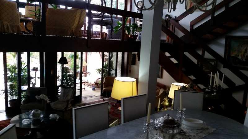 20161118_104458 - Casa à venda Rua Coronel Ribeiro Gomes,São Conrado, IMOBRAS RJ - R$ 2.500.000 - IPCA40001 - 1