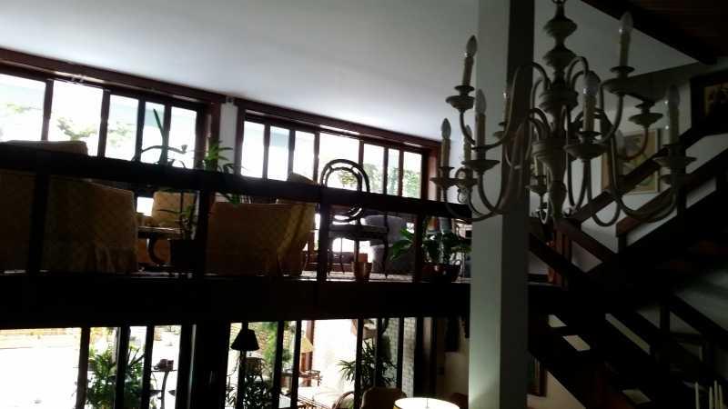 20161118_104504 - Casa à venda Rua Coronel Ribeiro Gomes,São Conrado, IMOBRAS RJ - R$ 2.500.000 - IPCA40001 - 3