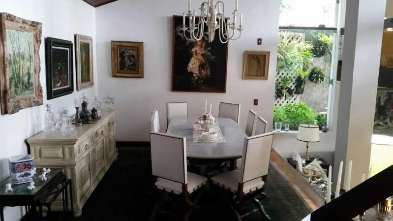 20161118_104522_optimized - Casa à venda Rua Coronel Ribeiro Gomes,São Conrado, IMOBRAS RJ - R$ 2.500.000 - IPCA40001 - 4