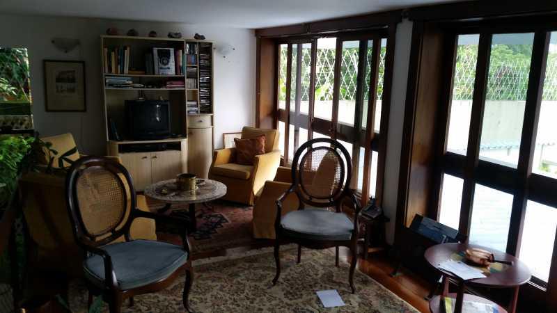 20161118_104541 - Casa à venda Rua Coronel Ribeiro Gomes,São Conrado, IMOBRAS RJ - R$ 2.500.000 - IPCA40001 - 5