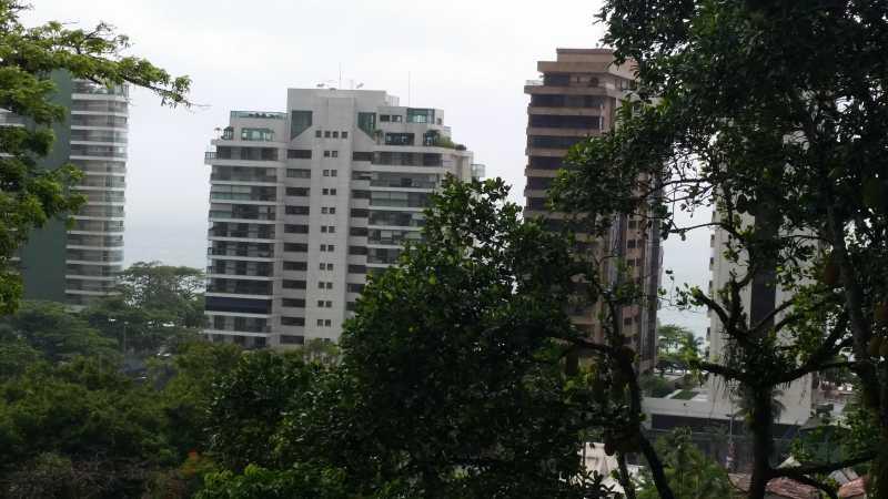 20161118_105526 - Casa à venda Rua Coronel Ribeiro Gomes,São Conrado, IMOBRAS RJ - R$ 2.500.000 - IPCA40001 - 14