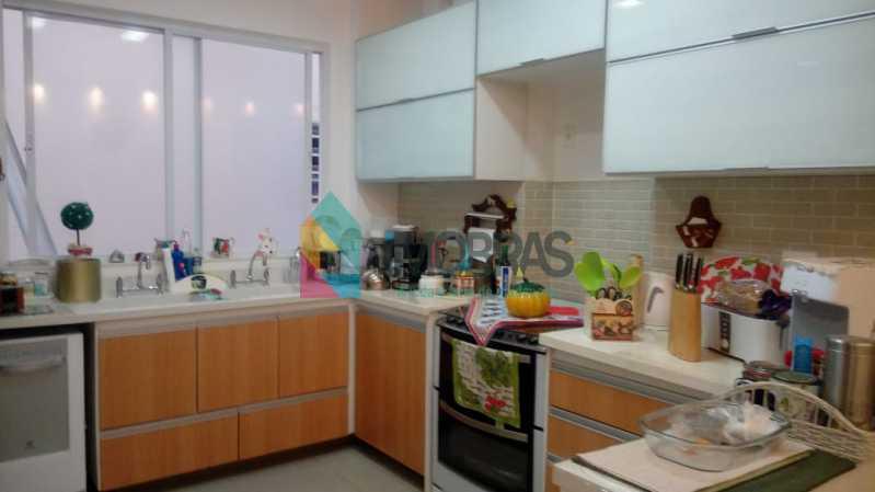1 - Apartamento 3 quartos à venda Copacabana, IMOBRAS RJ - R$ 2.850.000 - CPAP31177 - 23