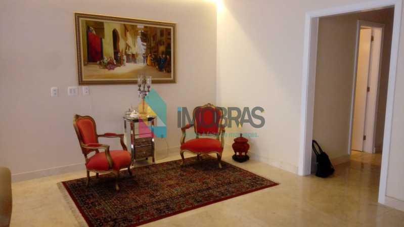 4 - Apartamento 3 quartos à venda Copacabana, IMOBRAS RJ - R$ 2.850.000 - CPAP31177 - 4