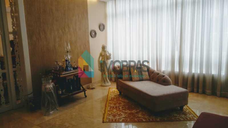 7 - Apartamento 3 quartos à venda Copacabana, IMOBRAS RJ - R$ 2.850.000 - CPAP31177 - 7