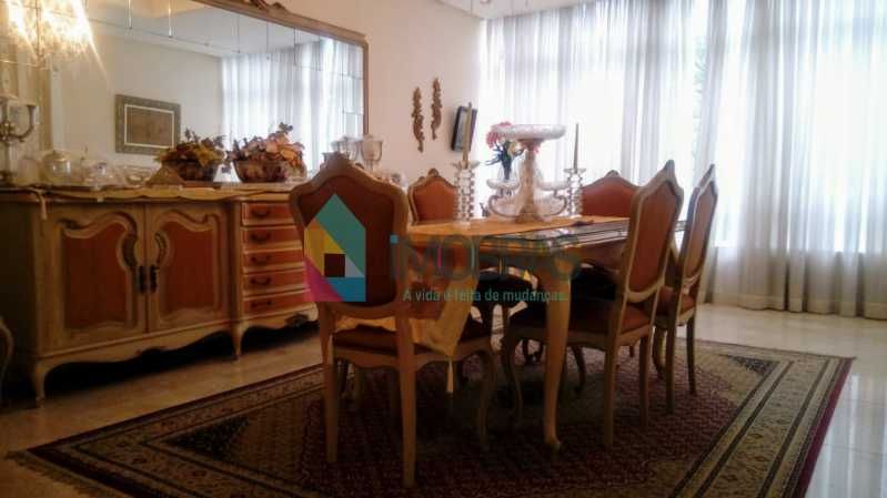 8 - Apartamento 3 quartos à venda Copacabana, IMOBRAS RJ - R$ 2.850.000 - CPAP31177 - 8