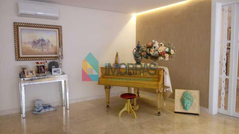 9 - Apartamento 3 quartos à venda Copacabana, IMOBRAS RJ - R$ 2.850.000 - CPAP31177 - 9
