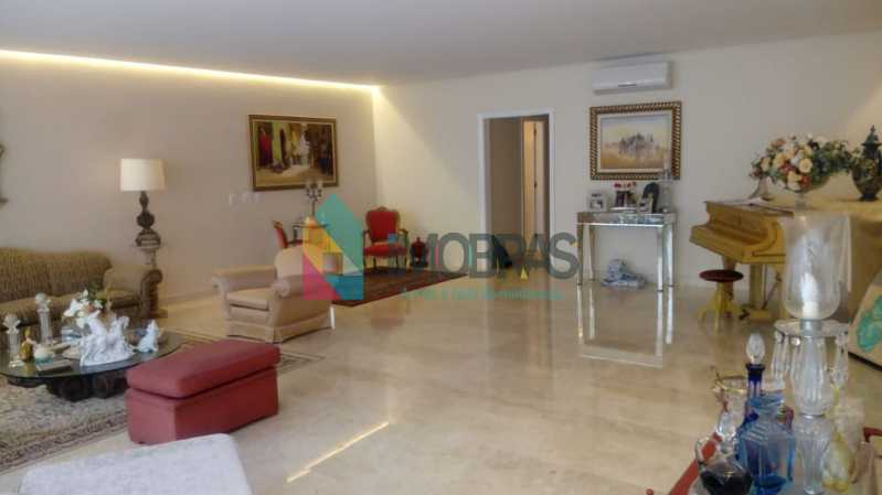 10 - Apartamento 3 quartos à venda Copacabana, IMOBRAS RJ - R$ 2.850.000 - CPAP31177 - 10