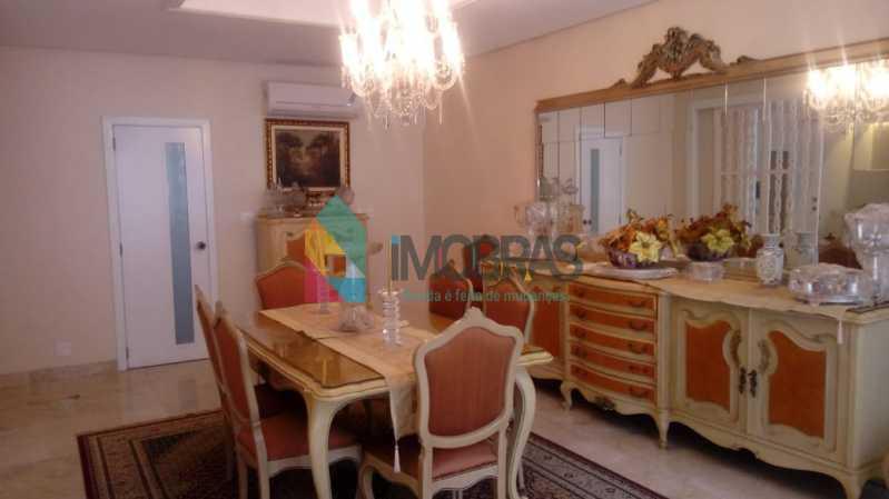 11 - Apartamento 3 quartos à venda Copacabana, IMOBRAS RJ - R$ 2.850.000 - CPAP31177 - 11