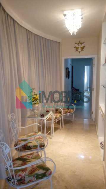 13 - Apartamento 3 quartos à venda Copacabana, IMOBRAS RJ - R$ 2.850.000 - CPAP31177 - 12