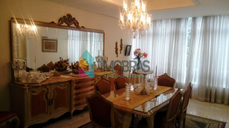 14 - Apartamento 3 quartos à venda Copacabana, IMOBRAS RJ - R$ 2.850.000 - CPAP31177 - 13