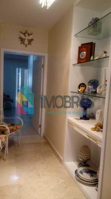 15 - Apartamento 3 quartos à venda Copacabana, IMOBRAS RJ - R$ 2.850.000 - CPAP31177 - 14