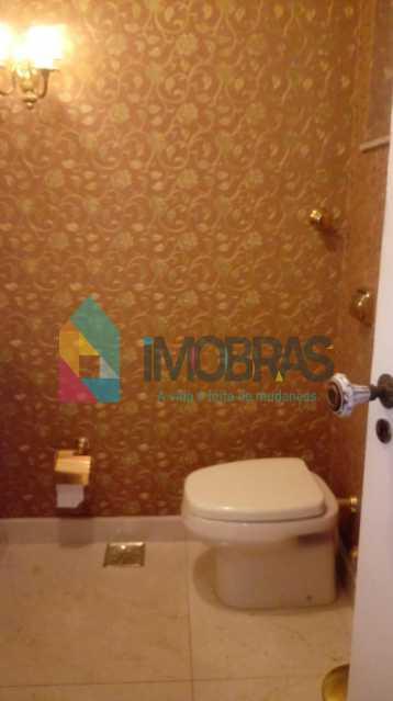 16 - Apartamento 3 quartos à venda Copacabana, IMOBRAS RJ - R$ 2.850.000 - CPAP31177 - 29