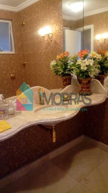 17 - Apartamento 3 quartos à venda Copacabana, IMOBRAS RJ - R$ 2.850.000 - CPAP31177 - 27