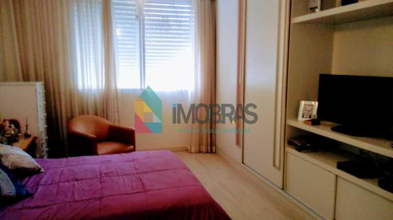 18 - Apartamento 3 quartos à venda Copacabana, IMOBRAS RJ - R$ 2.850.000 - CPAP31177 - 15
