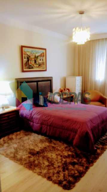 19 - Apartamento 3 quartos à venda Copacabana, IMOBRAS RJ - R$ 2.850.000 - CPAP31177 - 16