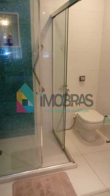 20 - Apartamento 3 quartos à venda Copacabana, IMOBRAS RJ - R$ 2.850.000 - CPAP31177 - 31