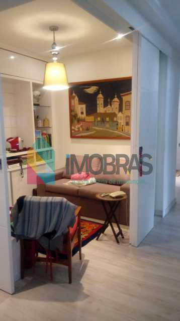 23 - Apartamento 3 quartos à venda Copacabana, IMOBRAS RJ - R$ 2.850.000 - CPAP31177 - 19