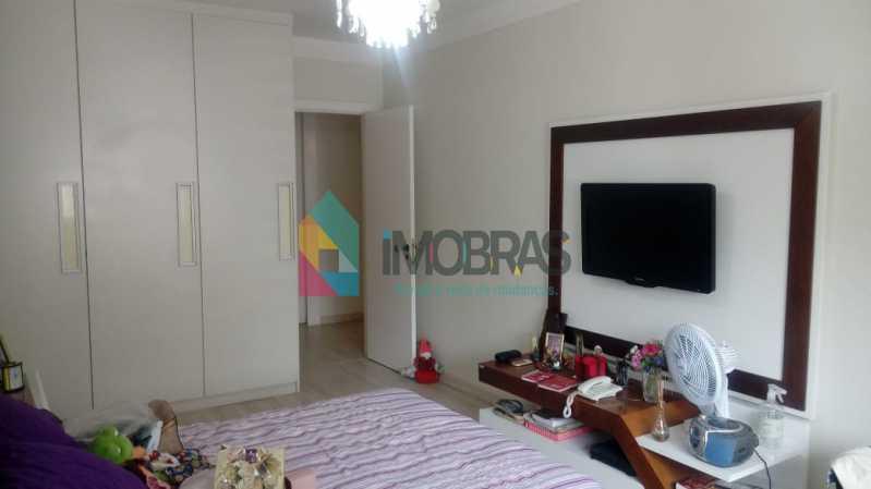 25 - Apartamento 3 quartos à venda Copacabana, IMOBRAS RJ - R$ 2.850.000 - CPAP31177 - 21