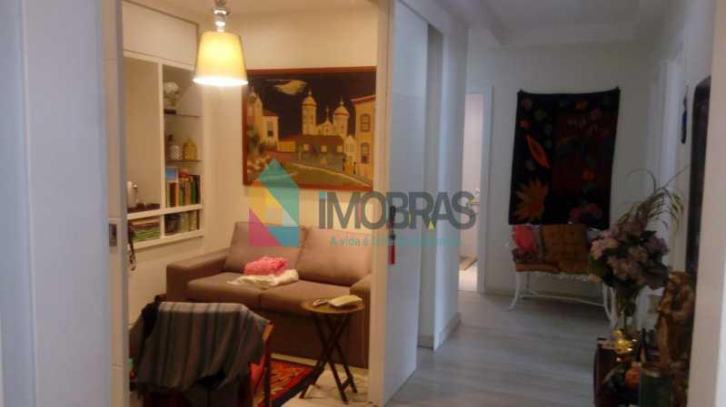 26 - Apartamento 3 quartos à venda Copacabana, IMOBRAS RJ - R$ 2.850.000 - CPAP31177 - 22