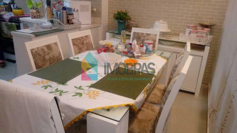 27 - Apartamento 3 quartos à venda Copacabana, IMOBRAS RJ - R$ 2.850.000 - CPAP31177 - 24