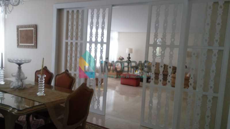 28 - Apartamento 3 quartos à venda Copacabana, IMOBRAS RJ - R$ 2.850.000 - CPAP31177 - 25