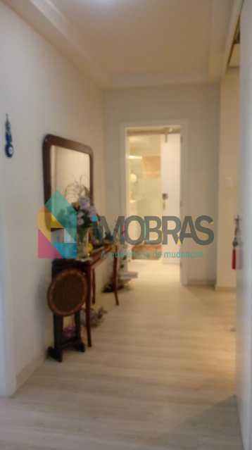 30 - Apartamento 3 quartos à venda Copacabana, IMOBRAS RJ - R$ 2.850.000 - CPAP31177 - 26