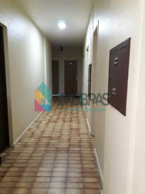 laranjeirasI - Excelente apartamento em rua tranquila de Laranjeiras. - BOAP20326 - 22