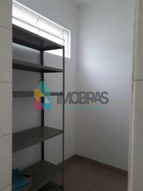 laranjeirasII - Excelente apartamento em rua tranquila de Laranjeiras. - BOAP20326 - 20
