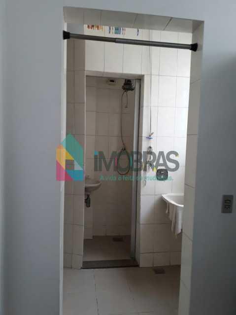 laranjeirasIV - Excelente apartamento em rua tranquila de Laranjeiras. - BOAP20326 - 18