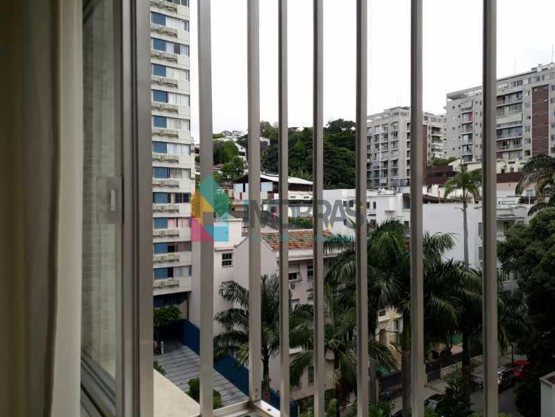 laranjeirasXIII - Excelente apartamento em rua tranquila de Laranjeiras. - BOAP20326 - 8