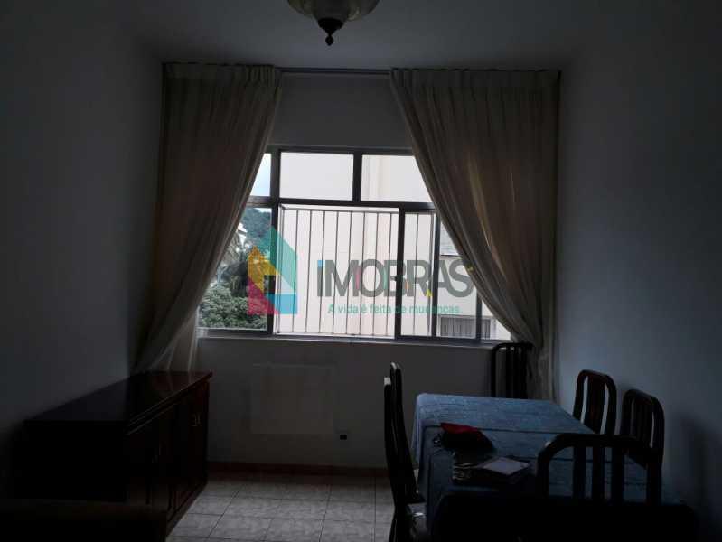 laranjeirasXIV - Excelente apartamento em rua tranquila de Laranjeiras. - BOAP20326 - 5