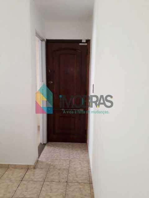 laranjeirasXIX - Excelente apartamento em rua tranquila de Laranjeiras. - BOAP20326 - 21