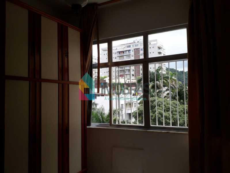 laranjeirasXVI - Excelente apartamento em rua tranquila de Laranjeiras. - BOAP20326 - 9