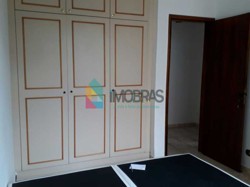 laranjeirasXVII - Excelente apartamento em rua tranquila de Laranjeiras. - BOAP20326 - 7