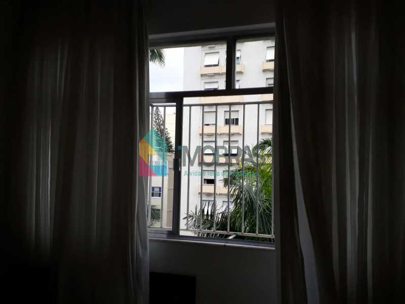 laranjeirasXX - Excelente apartamento em rua tranquila de Laranjeiras. - BOAP20326 - 4