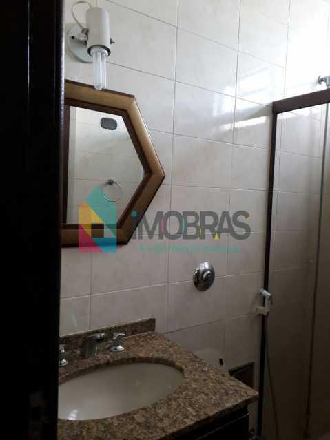 laranjeirasXXI - Excelente apartamento em rua tranquila de Laranjeiras. - BOAP20326 - 10